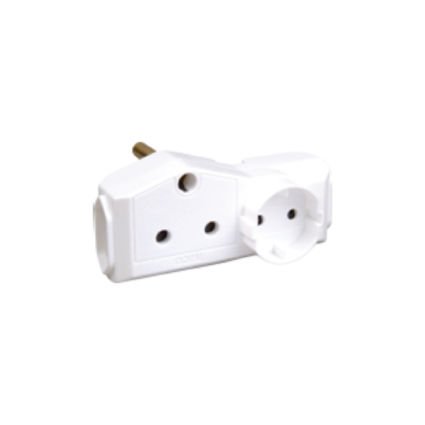 Picture of DIN 232 Adapter